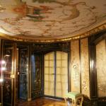 camera din Pagodenburg.