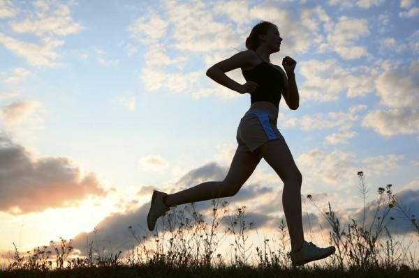 de ce sa alergi un maraton