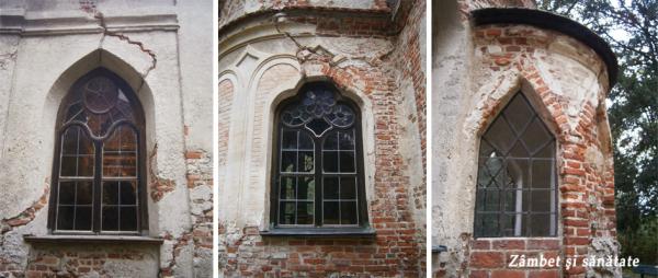 ferestre magdalenenklause palatul nymphenburg