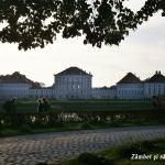 Surprizele din parcul Palatului Nymphenburg
