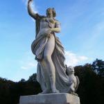 palatul-nymphenburg-statuie