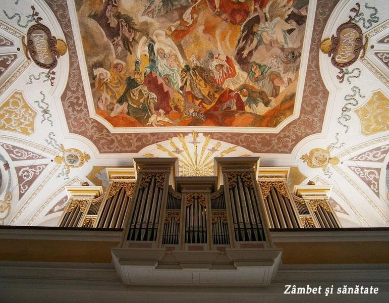 tavan-pictat-biserica