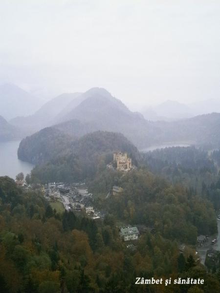 Castelul-Hohenschwangau