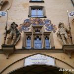Castelul-Hohenschwangau-detaliu-cavaleri