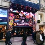 Champs-Elysees-paris