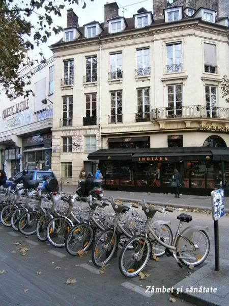 biciclete-in-paris