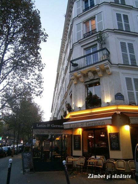 cafenea-paris