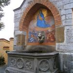 fantana-Castelul-Hohenschwangau