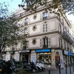 paris-strada