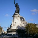 Ce să vezi la Paris în 3 zile (1): Bastille, Notre Dame, Sena, poduri şi lacăte, cartierul Marais