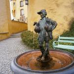 statuie-gaste-Castelul-Hohenschwangau