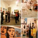 Weekend cu artă, impact şi cumpărături colorate