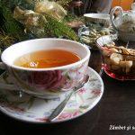 Precauţii privitoare la ceai