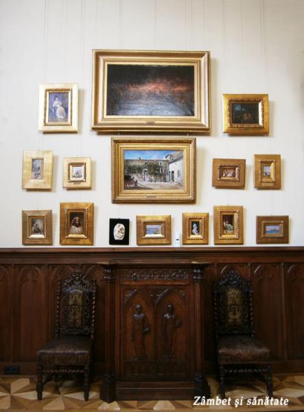 grup-de-tablouri-muzeul-theodor-aman