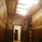 hol-muzeul-theodor-aman-bucuresti