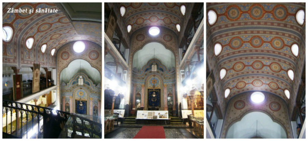 muzeul-comunitatii-evreiesti-bucuresti-interior