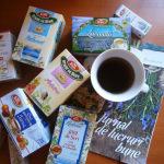Natura într-o cană: Fares şi ceaiurile pentru o stare de bine