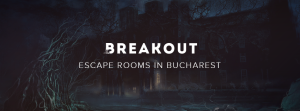 break out escape room bucharest