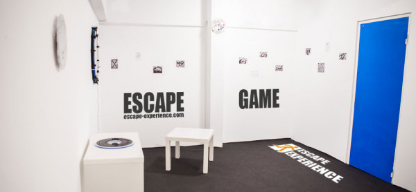escape experience room escape game