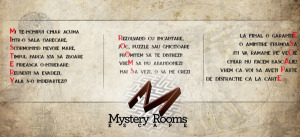 mystery room escape bucuresti