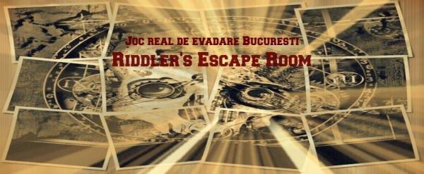 riddler s escape room bucuresti
