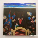 tablou-carturesti-carusel