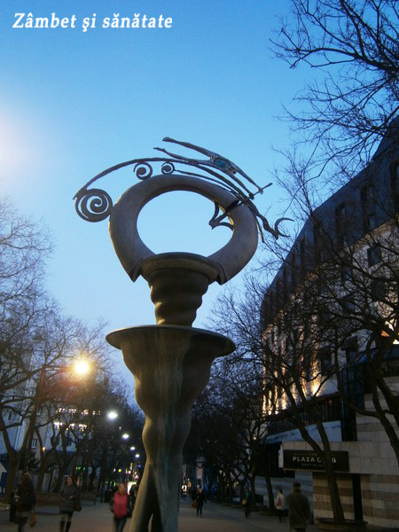bratislava-dragon-statuie
