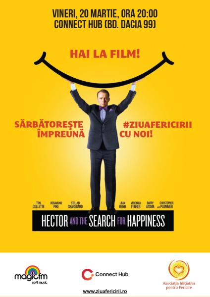 film Ziua Fericirii 2015