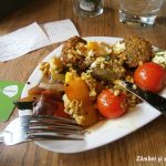 Sachertorte şi falafel: Viena dulce, sărată, acrişoară