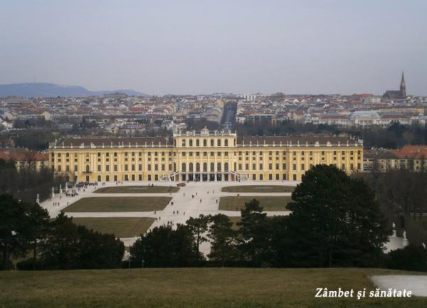 schönbrunn-viena