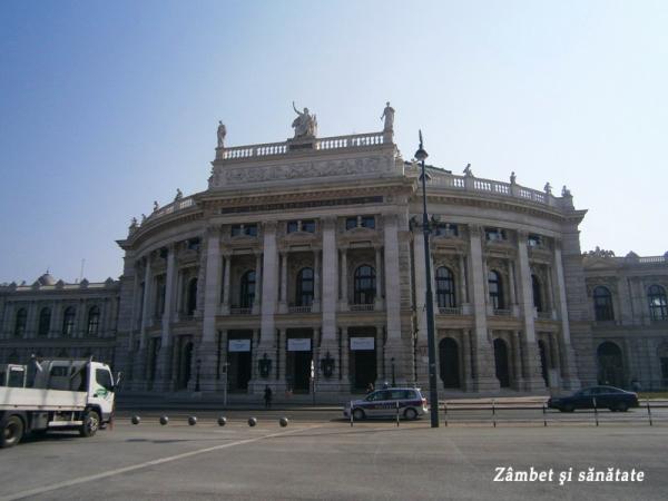 Burgtheater-viena