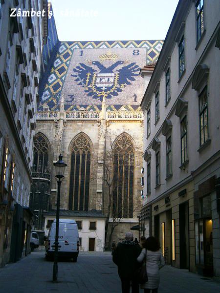 Catedrala-Sfantul-Stefan-viena