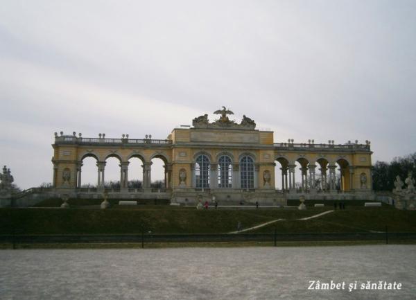 Gloriette-schonbrunn-viena