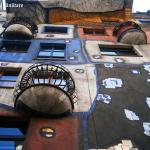 Viena: Hundertwasser Haus şi Kunst Haus