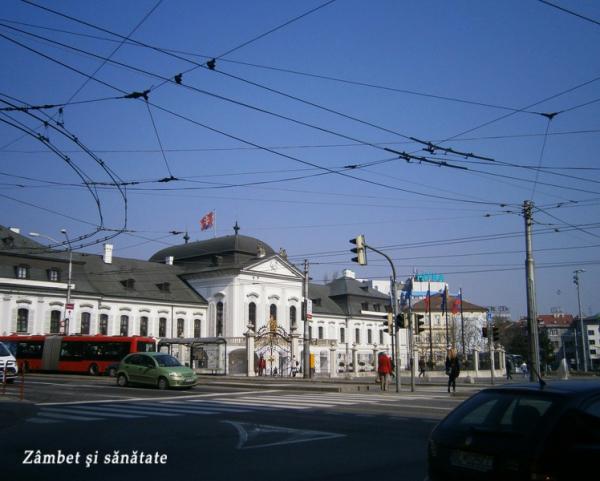 bratislava-palatul-Grassalkovich