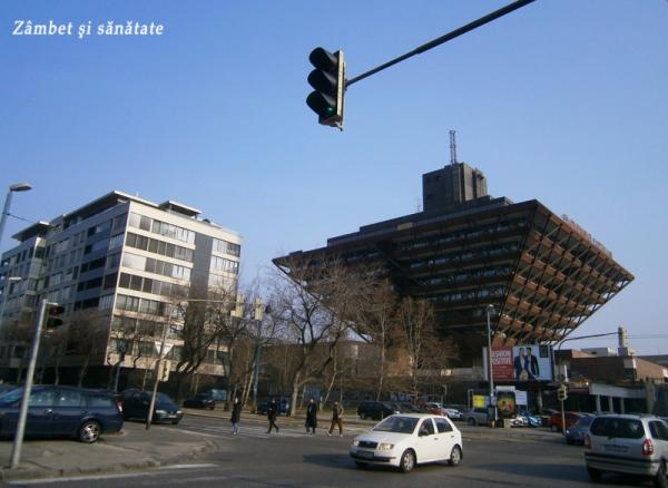 cladirea radio bratislava