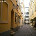 Statui, clădiri şi uimiri pe străzile din Viena