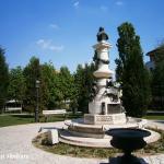 Cuib de linişte şi verdeaţă: Parcul Luigi Cazzavillan din Bucureşti