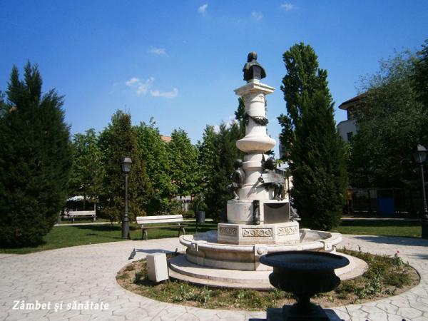 statuie-in-parcul-luigi-cazzavillan