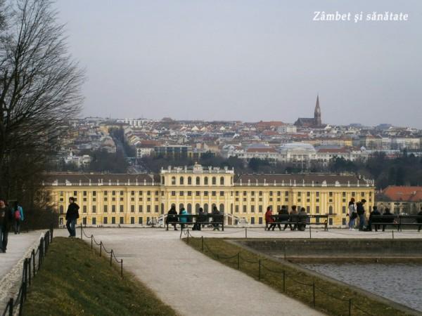 viena-palatul-schonbrunn