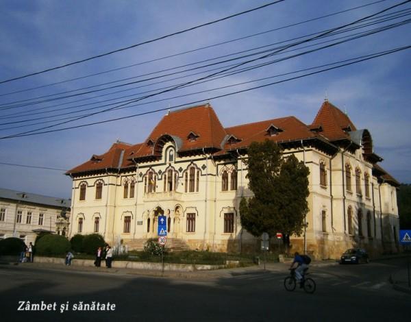 Câmpulung-Casa-de-Cultură-Tudor-Muşatescu