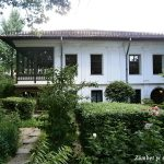 Muzeul Theodor Pallady (Casa Melik) – o porţie mică şi gustoasă de artă