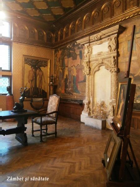 fantana-muzeul-cutescu-storck