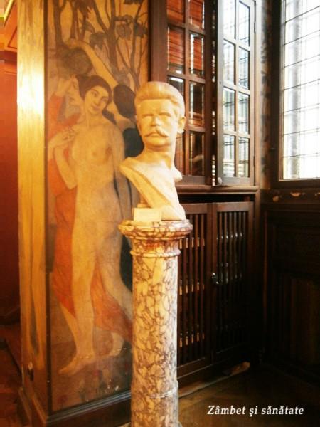 sculptura-muzeul-cutescu-storck