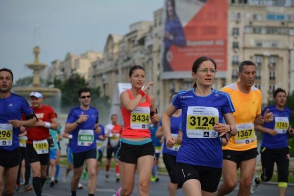 semimaraton bucuresti mai 2015