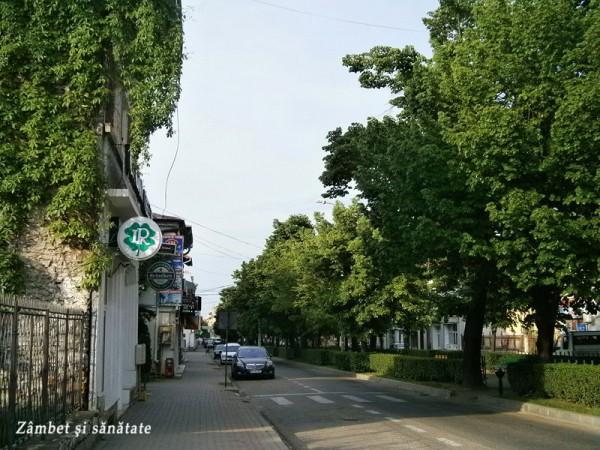 strada-Campulung