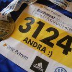Impresii de la Semimaratonul Bucureşti 2015