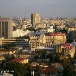 10 locuri dragi după 10 ani de Bucureşti