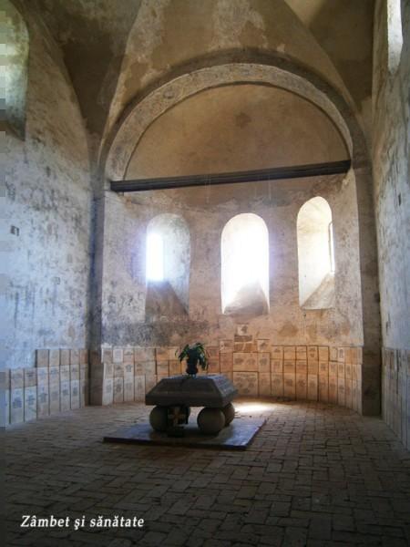 biserica-cetatea-cisnadioara