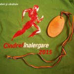 Cindrel ÎnAlergare 2015 – prima mea cursă de alergare montană
